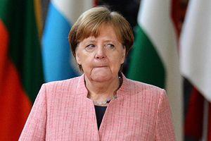 Thủ tướng Đức Merkel sẽ bị quở trách vì Dòng chảy phương Bắc 2?