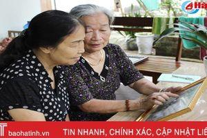 Ngày tháng không thể quên của cựu TNXP chiến trường Đồng Lộc