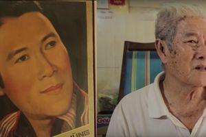 Xót xa cảnh đời nghệ sĩ cải lương bán vé số mưu sinh ở tuổi 86