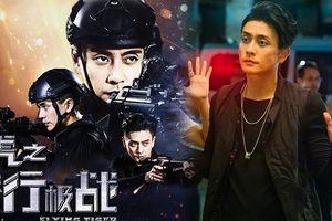 'Phi Hổ cực chiến': Khán giả lo ngại Huỳnh Tông Trạch sẽ lại làm…'Co Què' một lần nữa
