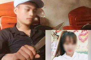 Nghi phạm giết chết nữ sinh lớp 11 do ghen tuông, níu kéo tình cảm với bạn gái bất thành