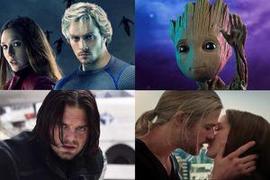 Soi kĩ 32 phân cảnh after-credit từng gây bão của vũ trụ điện ảnh Marvel (Phần 2)