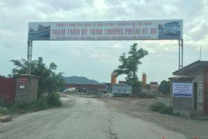 Hàng loạt doanh nghiệp gây ô nhiễm môi trường nghiêm trọng tại Bắc Giang - Bài 10: Xử phạt Công ty HT 86 Việt Nam 300 triệu đồng vì không có ĐTM