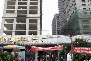Ủy ban Pháp luật của Quốc hội đề nghị Bộ Xây dựng giải quyết vụ cư dân Bright City kêu cứu