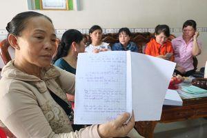Phó Chủ tịch Hội phụ nữ nghi 'vỡ nợ' gây chấn động miền quê Bình Thuận