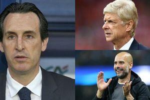 Danh sách 10 ứng viên nặng ký thay thế HLV Unai Emery dẫn dắt PSG