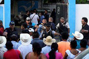 82 ứng cử viên đã bị ám sát trước mùa bầu cử ở Mexico