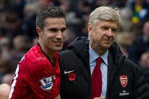 Được mời dẫn dắt MU, HLV Wenger từ chối vì Arsenal