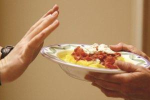 Sự thật về nhịn ăn chữa bệnh
