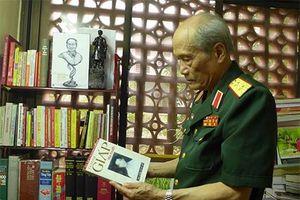 Trung tướng Phạm Hồng Cư: Thế hệ chúng tôi đã hoàn thành lời thề độc lập!