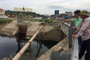 Nhiều sai phạm tại Công ty Phát triển hạ tầng KCN Ninh Bình: Chậm khắc phục?