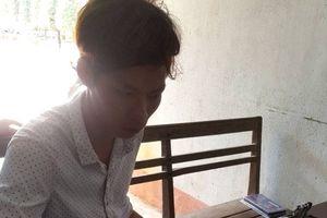Đồn Biên phòng Phước Tỉnh: Bắt vụ tàng trữ trái phép chất ma túy