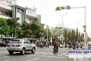 Đà Nẵng tổ chức lại giao thông phía Tây cầu Sông Hàn