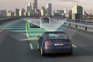 7 công nghệ hỗ trợ lái xe an toàn 'tài mới' cần biết
