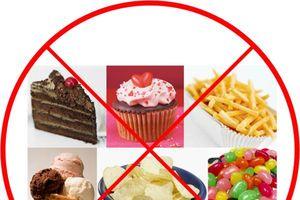 Người bị suy tim nên kiêng những thực phẩm nào?