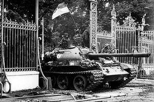 Suy ngẫm về Ngày thống nhất đất nước 30/4/1975: Non sông một dải, nhân tâm một lòng