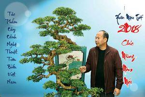 'Trưng bày cây cảnh nghệ thuật thường xuyên tại Bảo tàng Hà Nội để thu hút khách du lịch'