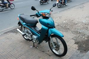 Những lần Honda Future ra mắt bị chê tơi tả tại Việt Nam