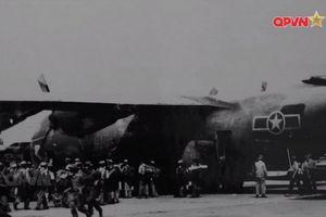 Những máy bay kích cỡ 'khổng lồ' nhất của Không quân Việt Nam