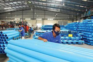 Đại gia Thái Lan tuyên bố thâu tóm xong Nhựa Bình Minh
