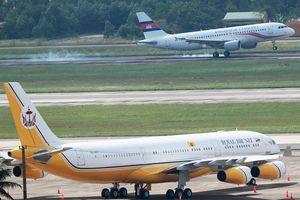Gặp sự cố, sân bay Đà Nẵng đóng một đường băng trong 30 phút