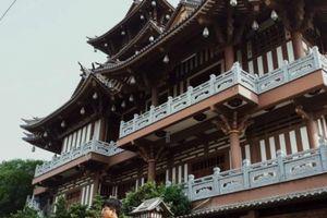 Giới trẻ rộn ràng check-in 'Nhật Bản thu nhỏ' giữa lòng Sài Gòn