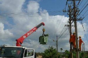 Công ty Điện lực Đắk Nông chủ động các giải pháp cung ứng điện mùa khô
