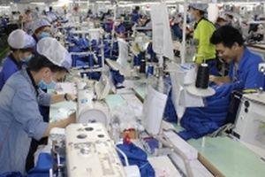Thúc đẩy đà tăng trưởng xuất khẩu hàng dệt may