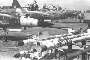 Bất ngờ trước dàn vũ khí chiến lợi phẩm hiếm có của Việt Nam