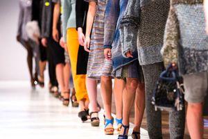 Những chuyển biến của ngành thời trang trong năm 2018