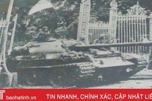 Sống lại ký ức hào hùng của quân dân Hà Tĩnh qua các hiện vật lịch sử
