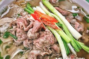 Chuyên gia Mỹ 'mách nước' để phát triển du lịch ẩm thực Việt Nam
