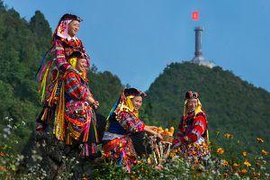 Huyền thoại về con đường 'Hạnh phúc' ở Hà Giang