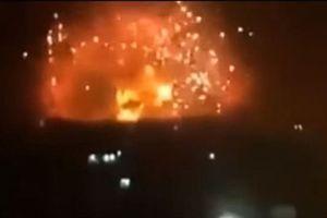 Syria lại bị tấn công, hơn 40 người thiệt mạng