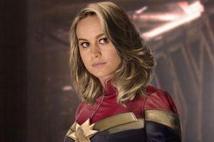 Nữ siêu anh hùng sẽ giải cứu vũ trụ sau 'Cuộc chiến Vô cực' là ai?