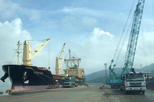 Biến động lớn nhân sự cấp cao ở cảng Quy Nhơn
