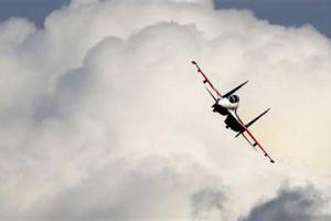 Su-30S mới giảng bài tên lửa cho Phương Tây