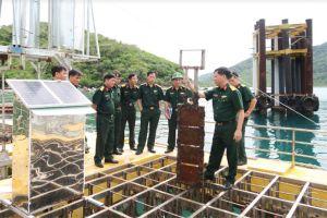 Chi nhánh ven biển- Trung tâm Nhiệt đới Việt-Nga với nhiệm vụ nghiên cứu khoa học
