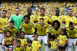 Đội tuyển Colombia World Cup 2018: Viết tiếp giấc mơ dang dở 4 năm trước
