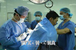 Những bước tiến kỳ diệu của ngành ghép tạng Việt Nam