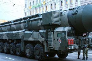 Không phải Mỹ, siêu vũ khí Nga được dùng để 'trị' Trung Quốc?