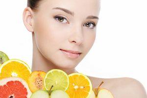 Những thực phẩm bảo vệ da khỏi tia UV tốt hơn cả kem chống nắng