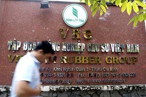 Hơn 8.300 tỷ đồng sai phạm của VRG đã được khắc phục đến đâu?