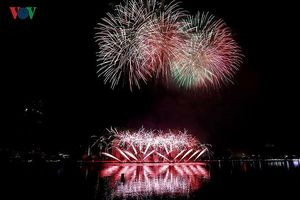Lễ hội pháo hoa quốc tế Đà Nẵng - sự kiện lễ hội hàng đầu Châu Á