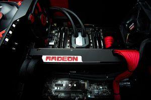 AMD hướng tới công nghệ 7nm cho cả CPU và GPU
