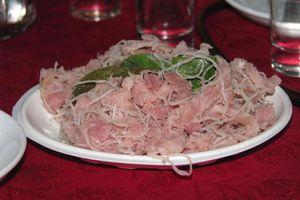 Nem chua An Thọ: Thứ đặc sản làm nên danh tiếng ẩm thực Hải Phòng