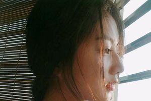 Vẻ đẹp ngọt ngào của nữ chính trong TVC Việt