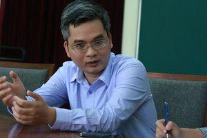 Lần đầu tiên Việt Nam có giáo sư chỉ mới 36 tuổi
