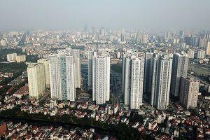 Hà Nội sau 10 năm mở rộng: Nội đô ngày càng quá tải?
