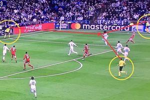 Marcelo thừa nhận Bayern Munich xứng đáng hưởng penalty!